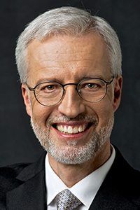 Choir Director and Founder, Ivars Taurins