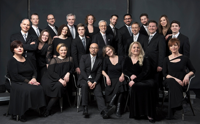 Tafelmusik Chamber Choir, 2016/17