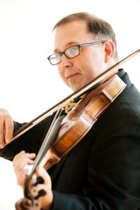 Patrick Jordan, viola. Image: Sian Richards