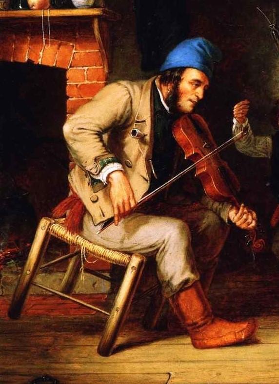cornelius-krieghoff-the-fiddler