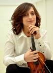 Elisa Citterio, Music Cirector