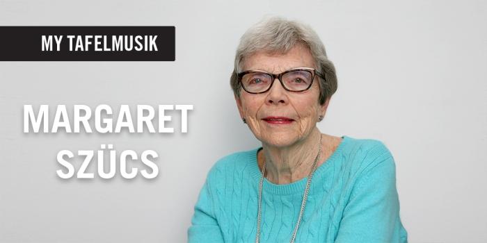 Margaret Szücs