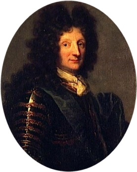 François Henri de Montmorency-Bouteville (1628–1695), French general, marshal of France