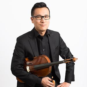 Brandon Chui, viola